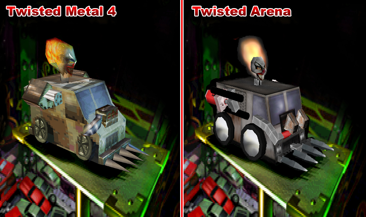 Robot arena 2 nocd patch